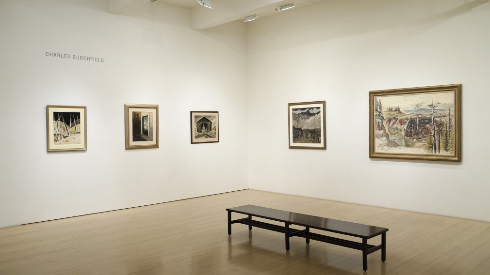 DC Moore Gallery