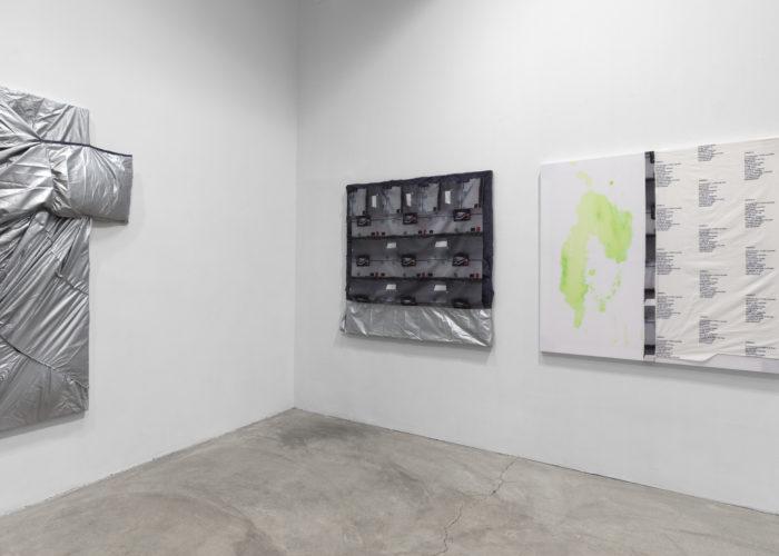 Laura Hunt at Paula Cooper Gallery