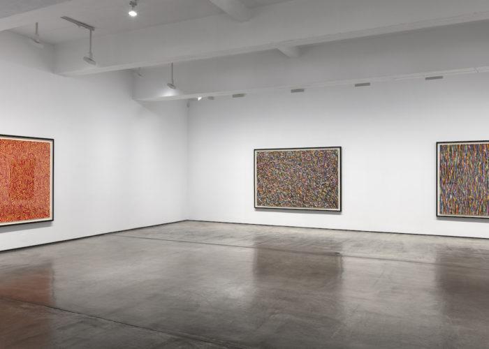 Sol LeWitt at Paula Cooper Gallery