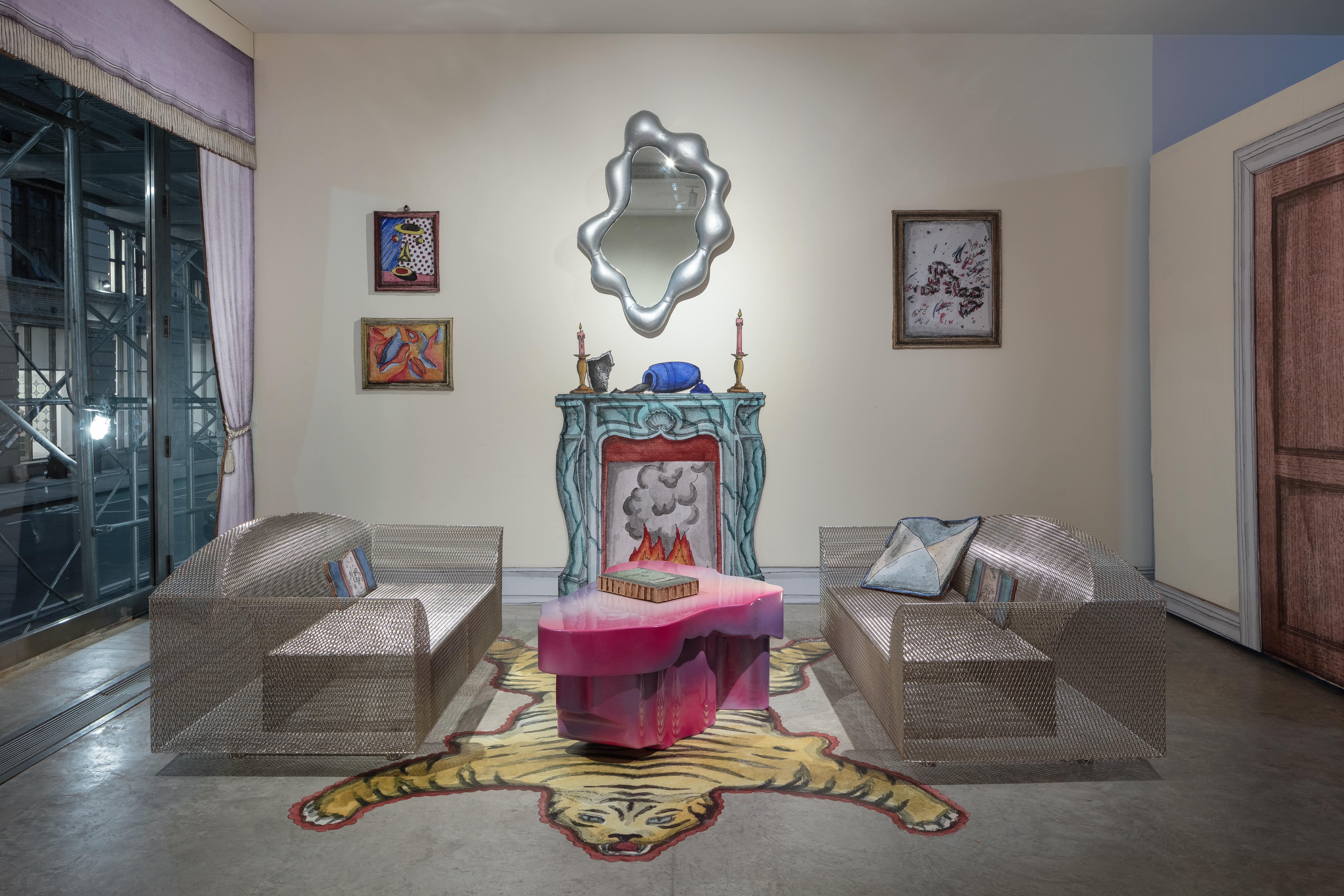 Friedman Benda Gallery