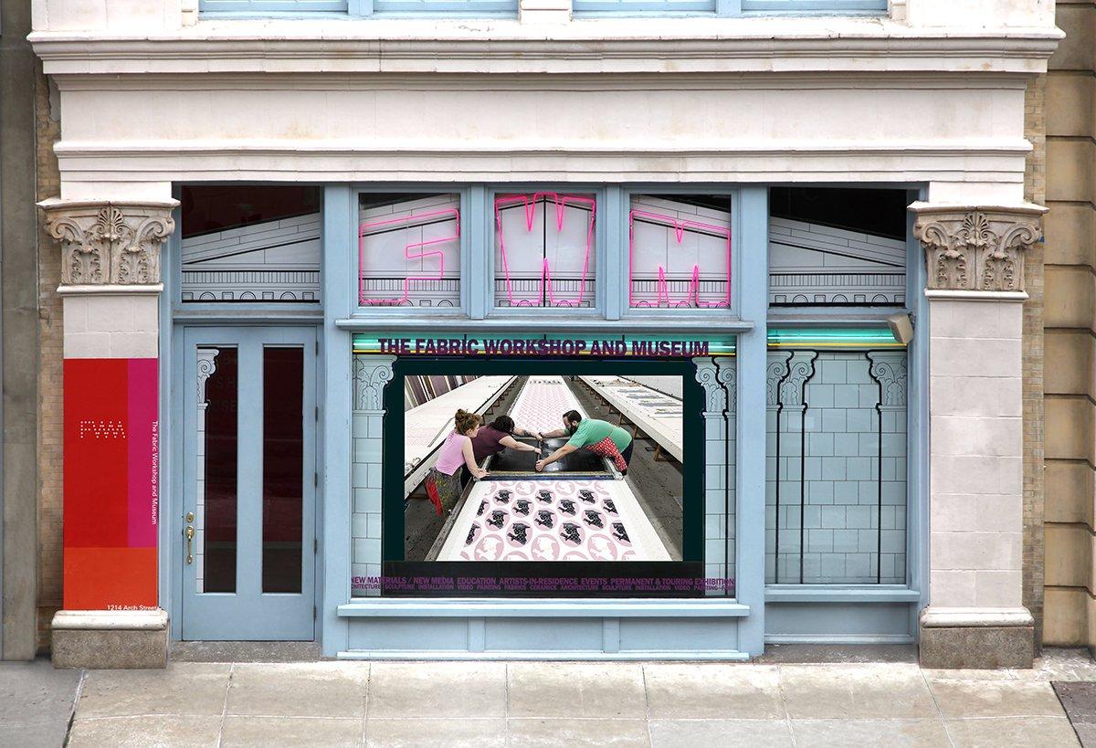 Fabric Workshop & Museum