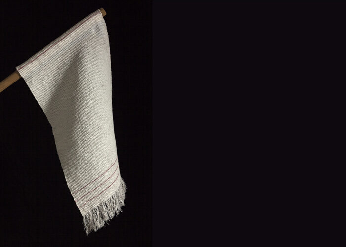 The Fabric Workshop and Museum presents Sonya Clark: Monumental Cloth, The Flag We Should Know