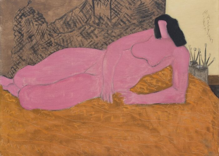 DC Moore Gallery Presents Milton Avery: A Selection of Paintings