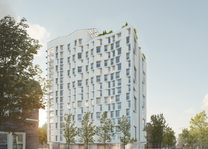 Magnusson Architecture and Planning Selected to Design Casa Celina, Affordable Senior Housing in the Bronx