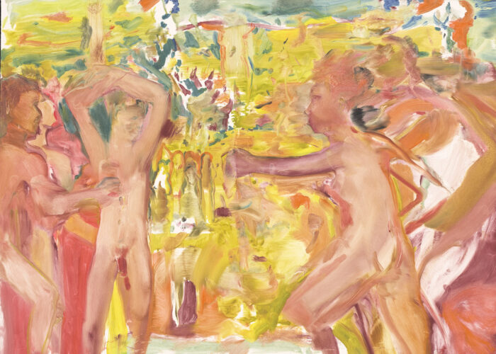 Two Palms at Art Basel 2019