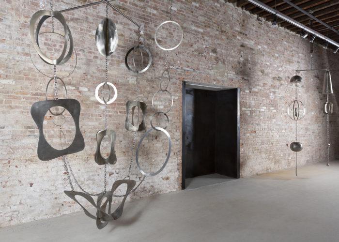 """dieFirma Announces Inaugural Exhibition: """"…for Gloria Kisch"""""""