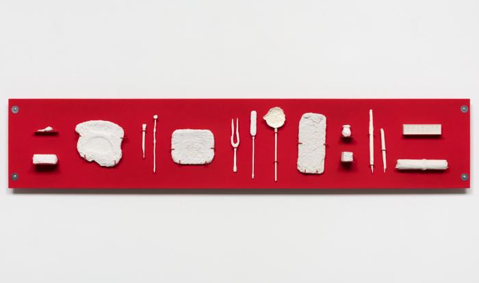 Paula Cooper Gallery Presents Technological Tool Racksby Liz Glynn