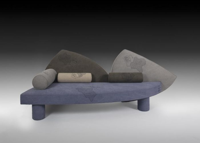 Friedman Benda announces collaboration with artist Daniel Arsham  at Design Miami/