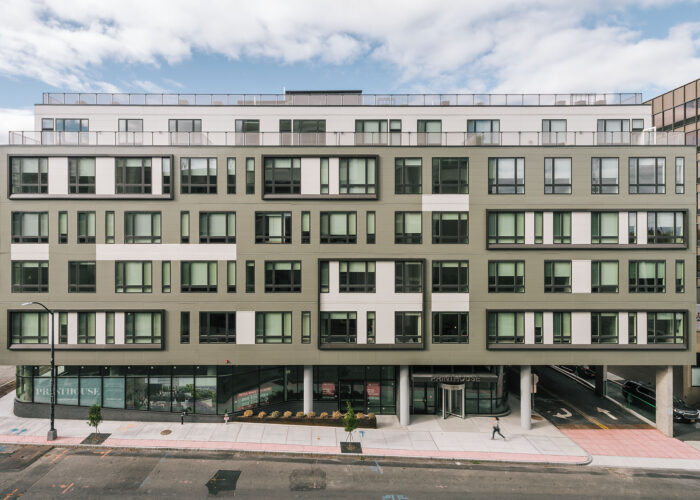 Magnusson Architecture and Planning Announce Completion of The Printhouse