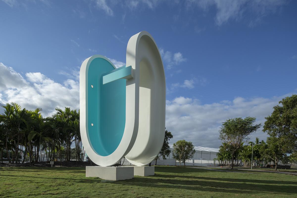 City of Miami Beach Art in Public Places