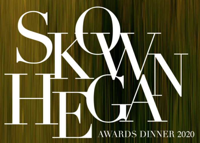 Skowhegan Awards Dinner Postponed