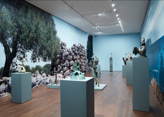 Acquavella Galleries Opens New Online Viewing Rooms