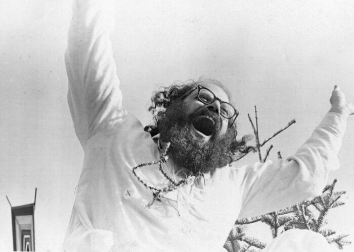 Howl! Happening: Allen Ginsberg Festival