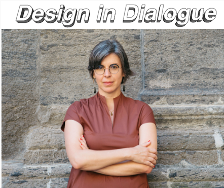 Friedman Benda presents DESIGN IN DIALOGUE – Episode 54: DOMITILLA DARDI