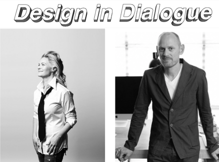 Friedman Benda presents DESIGN IN DIALOGUE – Episode 53: SIMONE LEAMON & EWAN MCEOIN