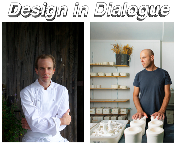 Friedman Benda presents DESIGN IN DIALOGUE – Episode 51: DAN BARBER + GREGG MOORE