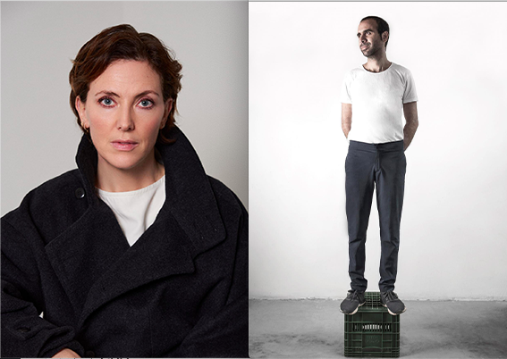 FRIEDMAN BENDA ANNOUNCES PARTICIPATION OF FAYE TOOGOOD & EREZ NEVI PANA IN THE NATIONAL GALLERY OF VICTORIA TRIENNIAL 2020