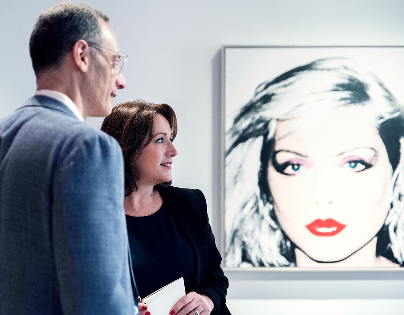 Megan Fox Kelly Art Advisory