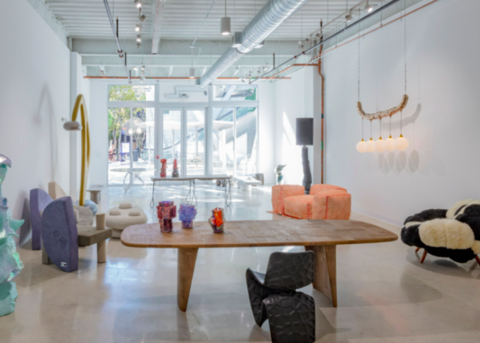 Friedman Benda announces opening of Pop Up gallery in Miami, from January 23–March 26