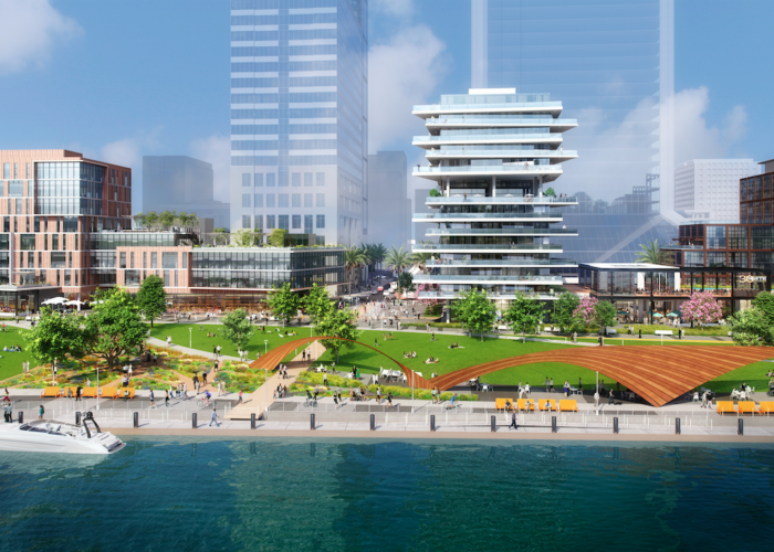 SWA Group Announces Collaboration with SouthEast Development Group on Riverfront Jacksonville, a comprehensive mixed-use development