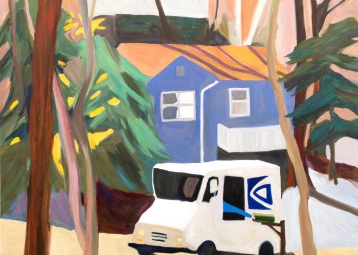 Cristin Tierney Gallery Presents:Slightly Surreal Suburbia