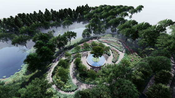 SWA GROUP ANNOUNCE APPROVAL OF WINNING DESIGN FOR THE SANDY HOOK PERMANENT MEMORIAL