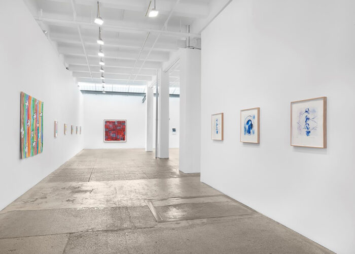 Galerie Lelong & Co., New York, is pleased to present New Prints and Editions