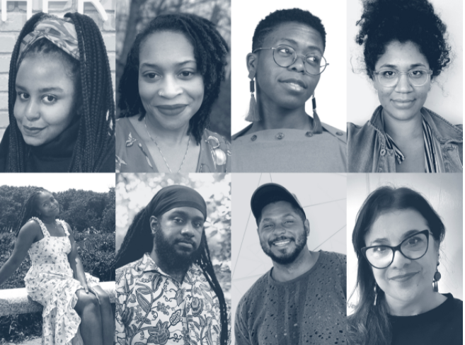 RISD Welcomes New Hires Focused on Race and Decolonization